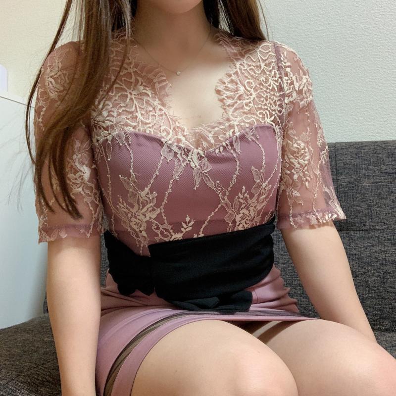 リラクゼーション リボーンスパ まゆ24歳【研修生割引】